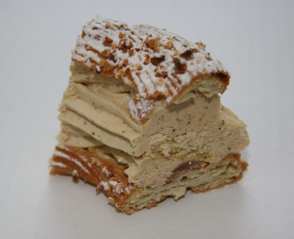 part de Paris Brest