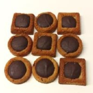 Biscuit Duchesse